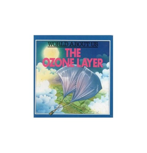The-Ozone-Layer-World-about-us-by-Bright-Michael-Hardback-Book-The-Cheap-Fast