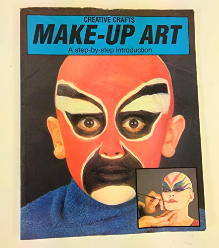 Make-up Art By Ron Freeman