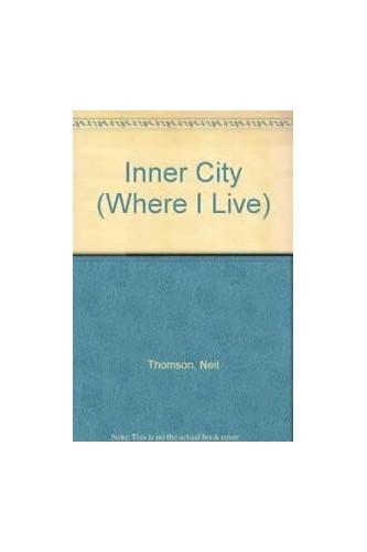 Inner City By Neil Thomson
