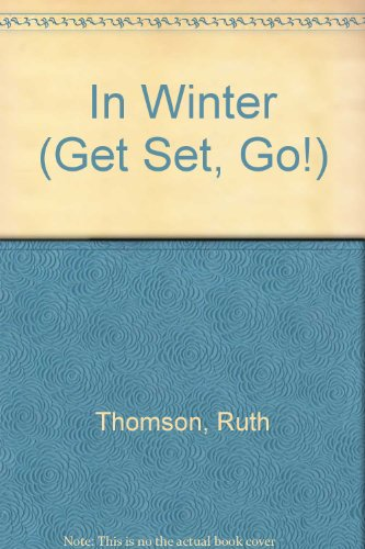 In Winter By Ruth Thomson