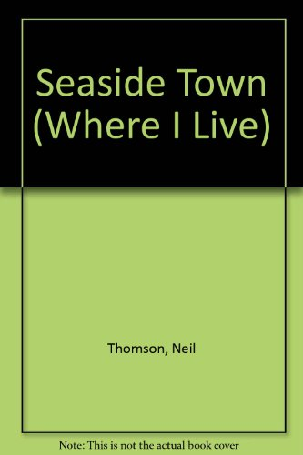 Seaside Town By Neil Thomson