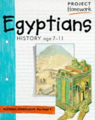 Egyptians By Hachette Children's Books