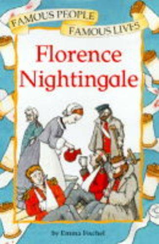 Florence Nightingale By Emma Fischel