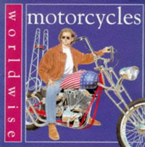 Motorbikes By Ian Graham