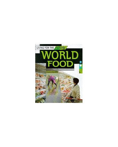 World Food by Sally Morgan