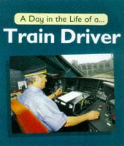 Train Driver By Hains