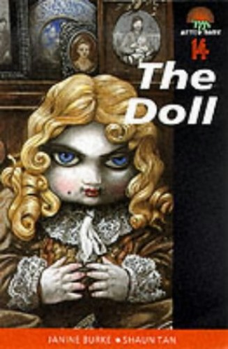 The Doll By Janine Burke