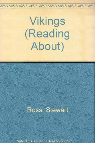 Reading About:Vikings By Ross