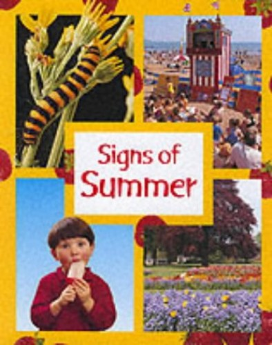 Signs of the Seasons: Summer By Paul Humphrey