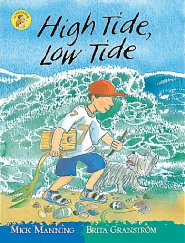 Wonderwise Read:High Tide, Low Tide By Manning