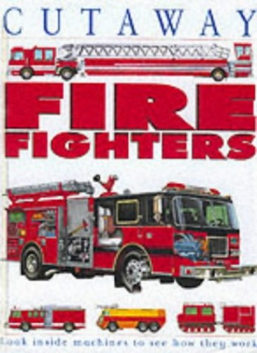 Fire-fighters By Jon Kirkwood