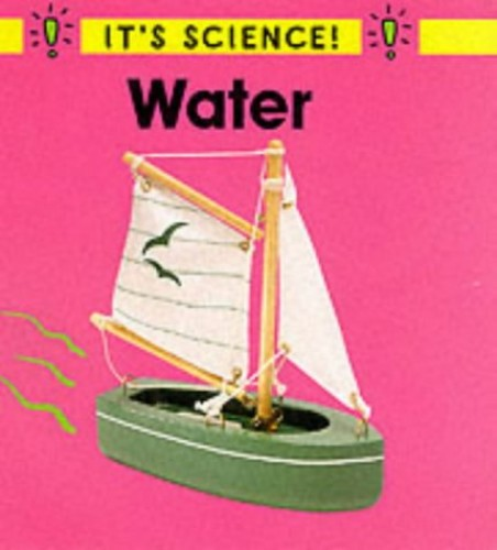Water By Sally Hewitt