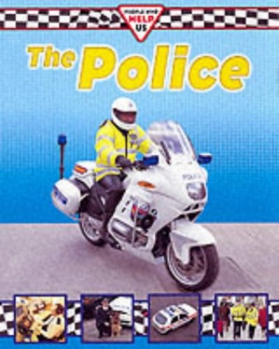 The Police By Claire Hibbert