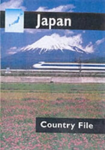 Japan By Michael Marsh
