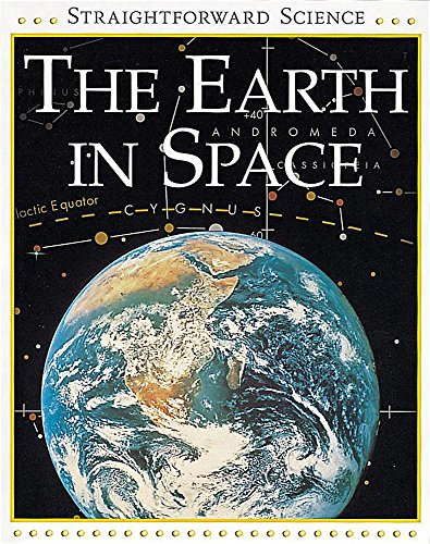 Making Sense of Science: The Earth and Space By Peter Riley
