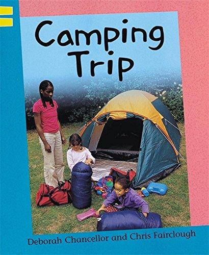 Camping Trip by Deborah Chancellor