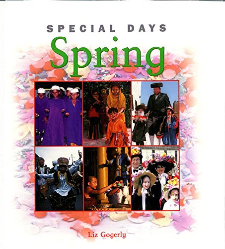 Spring By Liz Gogerly