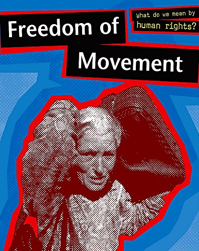 Freedom Of Movement By Catherine Bradley