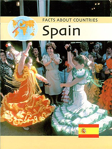 Facts About Countries: Spain By Ian Graham