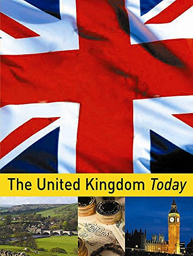 The United Kingdom Today: The United Kingdom Today By Michael Gallagher