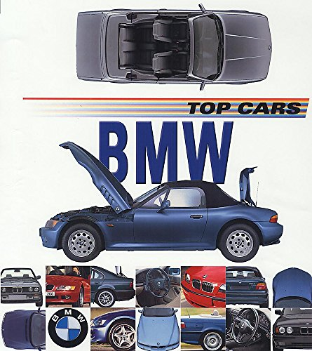 Top Cars: BMW By Lee Stacy