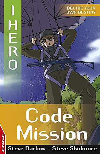 Code Mission by Steve Skidmore
