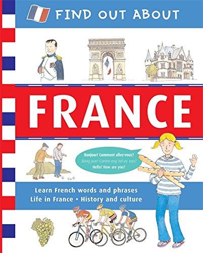 France By Duncan Crosbie