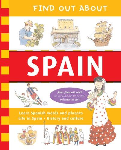 Spain By Duncan Crosbie