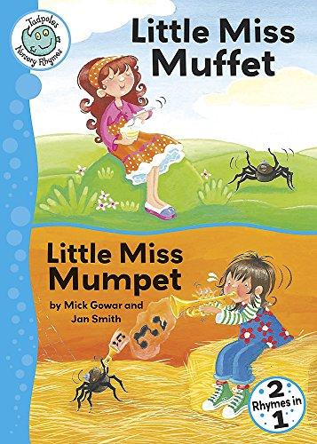 Little Miss Muffet By Mick Gowar