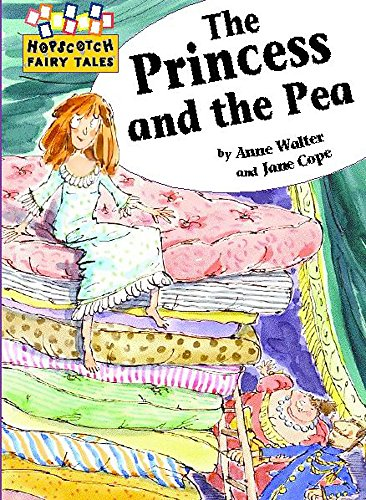 Hopscotch: Fairy Tales: The Princess and the Pea By Jane Cope