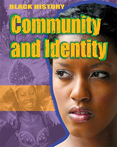 Community-and-Identity-Black-History-by-Lyndon-Dan-0749690321-The-Cheap-Fast