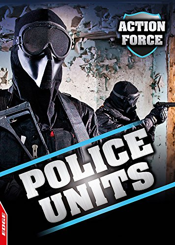 Police Units By Daniel Gilpin