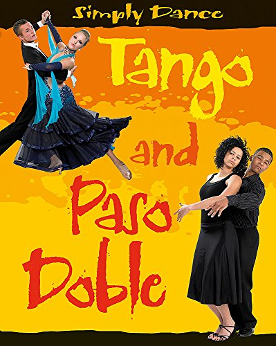 Simply Dance: Tango and Paso Doble By Rita Storey