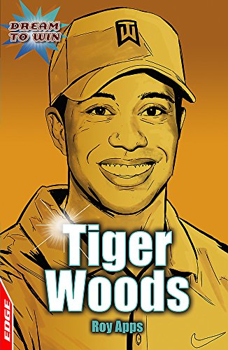 Tiger Woods By Roy Apps