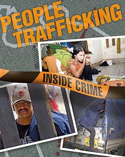 Inside Crime: People Trafficking By Judith Henegan