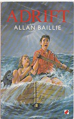 Adrift! By Allan Baillie