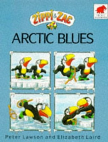 Arctic Blues By Elizabeth Laird