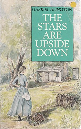 The Stars are Upside Down By Gabriel Alington