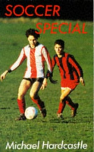 Soccer Special By Michael Hardcastle