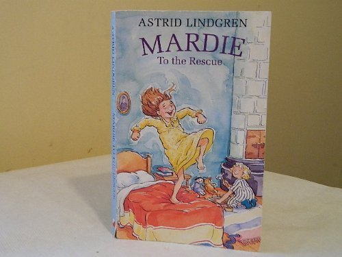 Mardie to the Rescue von Astrid Lindgren