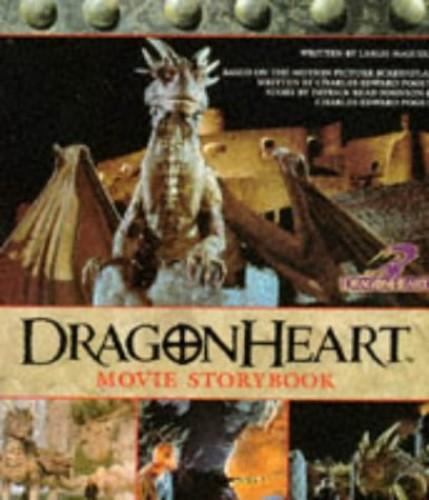 """Dragonheart"" By Leslie McGuire"