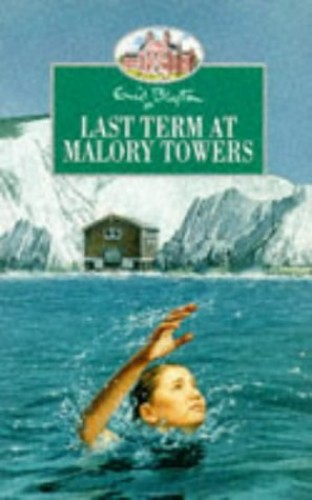 Last Term at Malory Towers By Enid Blyton