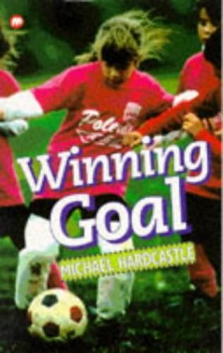 Winning Goal By Michael Hardcastle