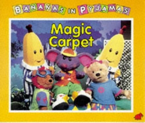 Magic Carpet By Richard Tulloch