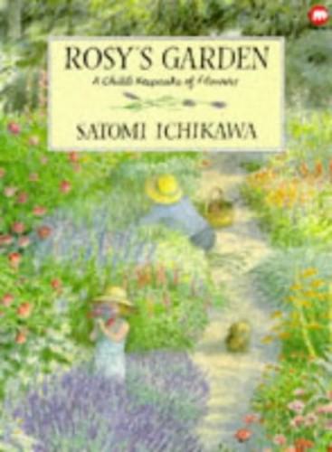Rosy's Garden By Elizabeth Laird