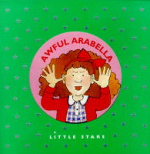 Awful Arabella By Bill Gillham