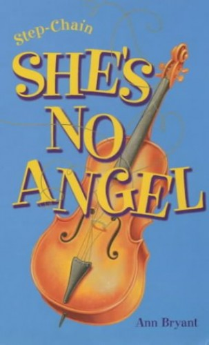 She's No Angel By Ann Bryant