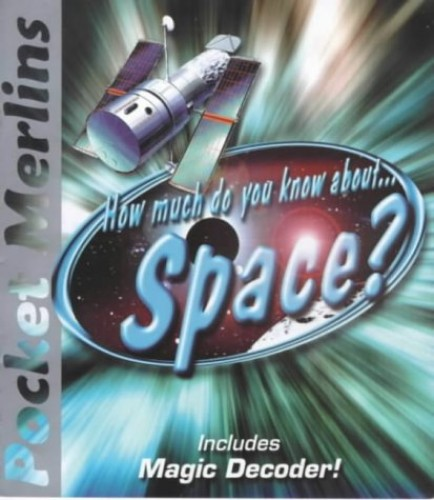 How Much Do You Know About Space? (Pocket Merlins)