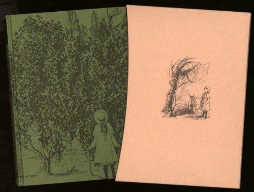 Secret-Garden-Little-Owl-Mini-Classics-by-Burnett-Frances-Hodgson-Hardback