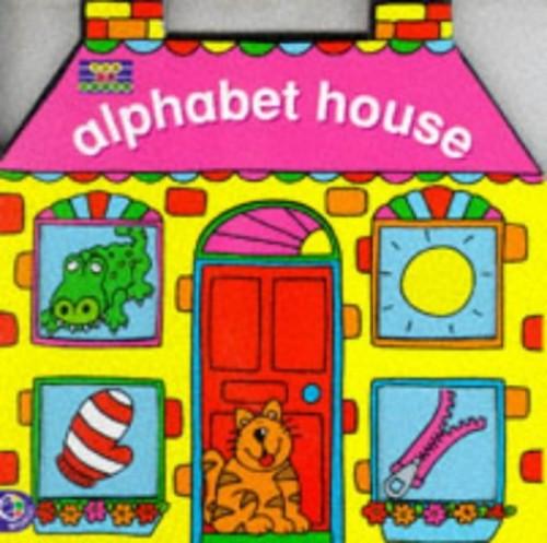 Alphabet House by